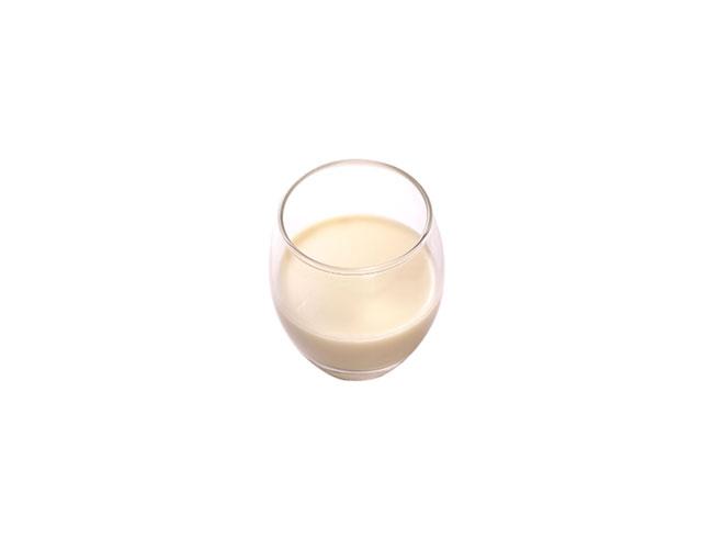 豆乳ブラマンジェ