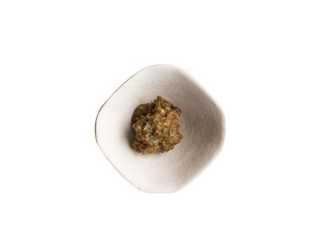 ふきのとうブルーチーズ味噌